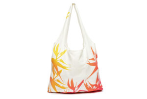 Strelitzia, Canary Islands - Shopping bag