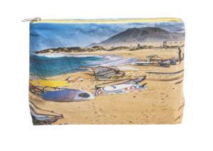 Windsurfing El cotillo Fuerteventura Pouch