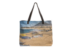 Windsurfing, Fuerteventura - Tote