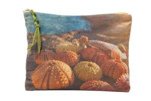Sea urchins - Mini Pouch