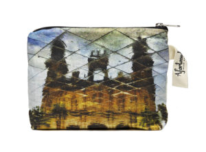 Gran Canaria Catedral Pouch