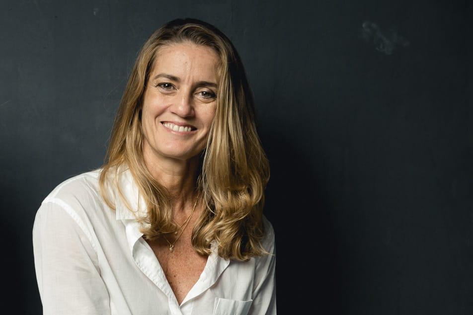 Isabel Torres Quevedo Afortunadas Islas Canarias