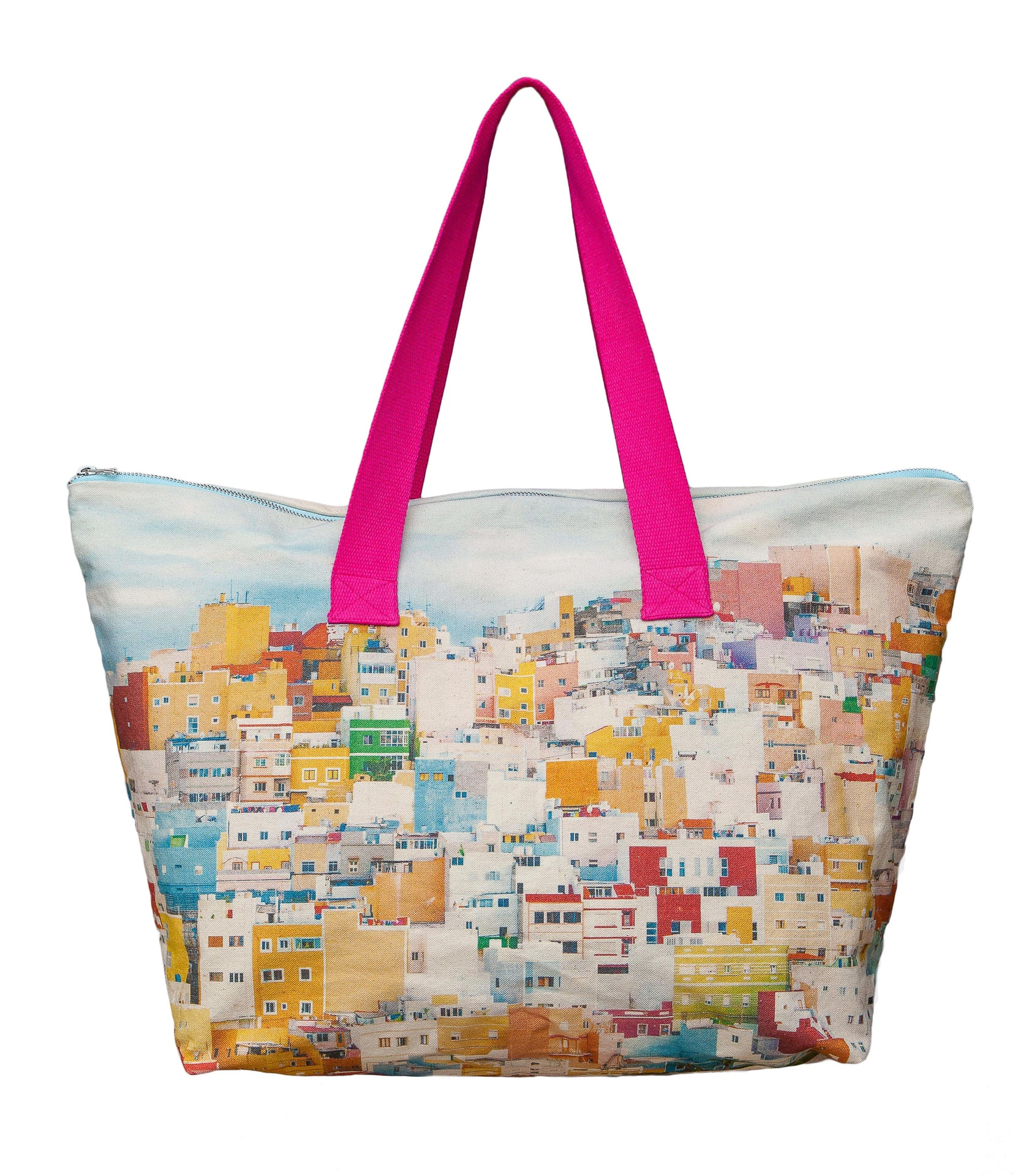 Colourful_houses_of_San_Juan-front-weekendbag