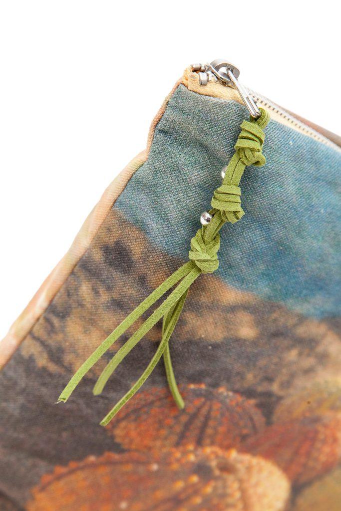 Conchas de erizos detalle1 pouch