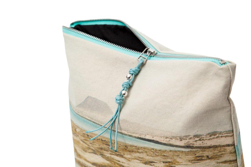 El Salao detalle2 pouch