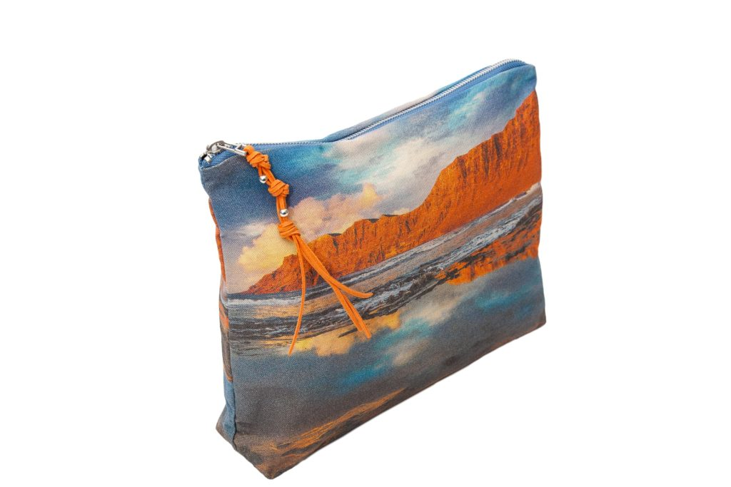 Famara lateral pouch