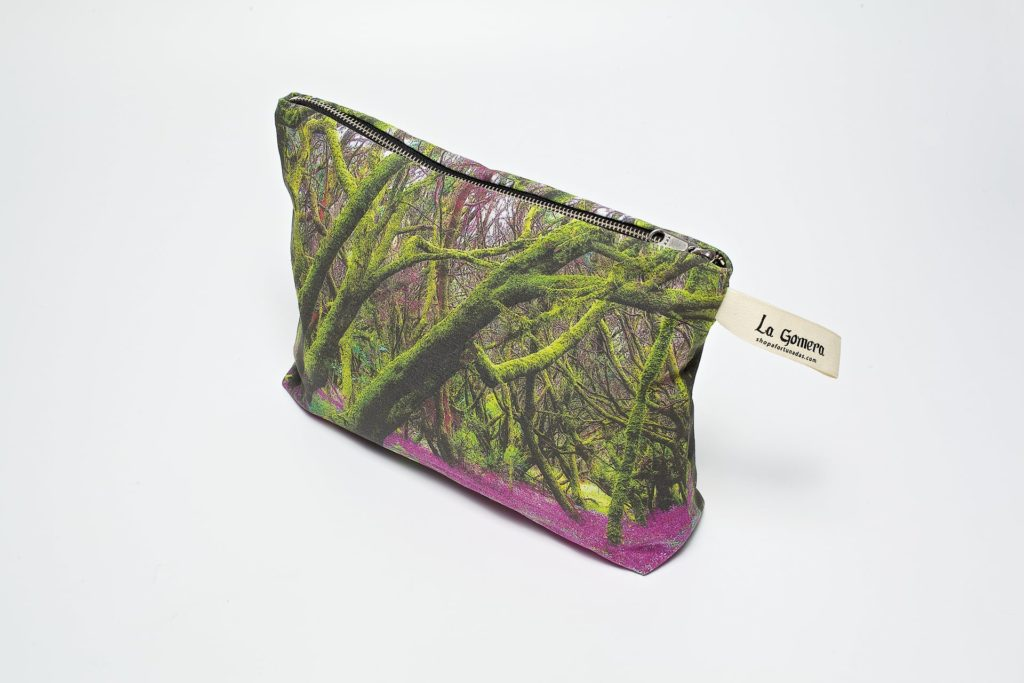 Garajonay lateral pouch