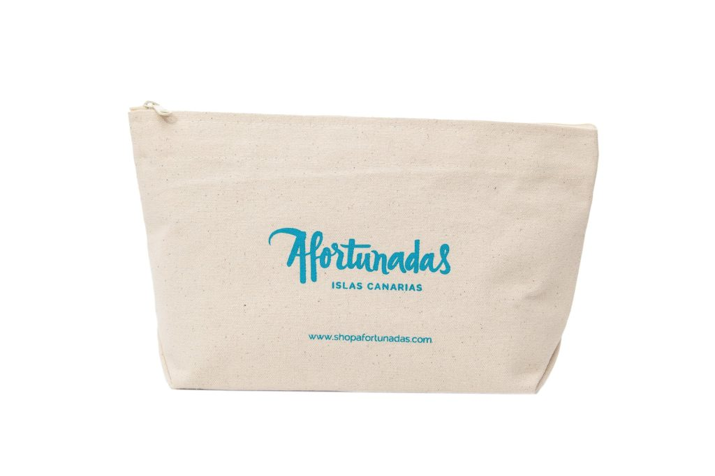 Letterpouch Paradise vibes trasera letterpouch