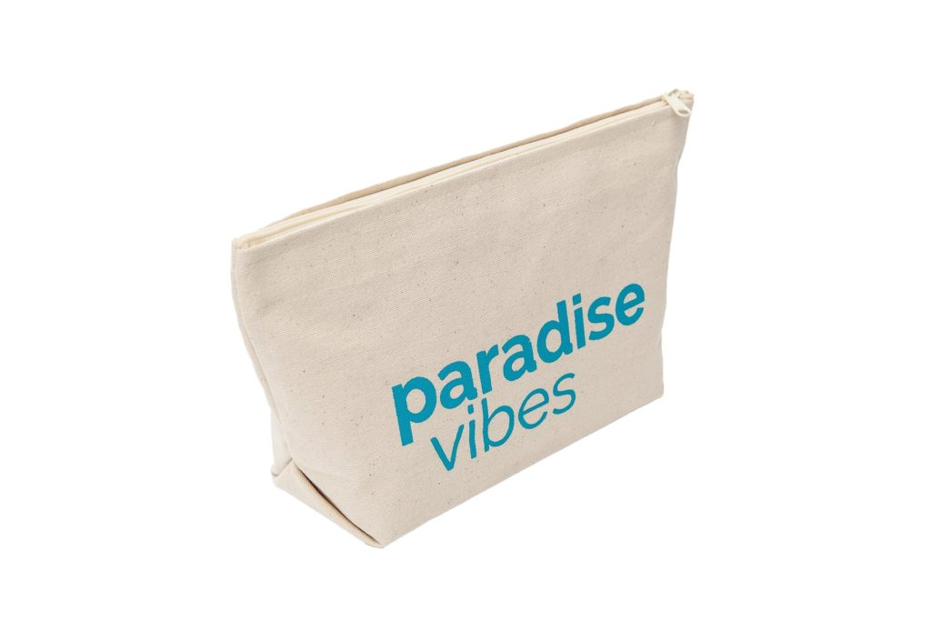 Paradisevibes lateral letterpouch