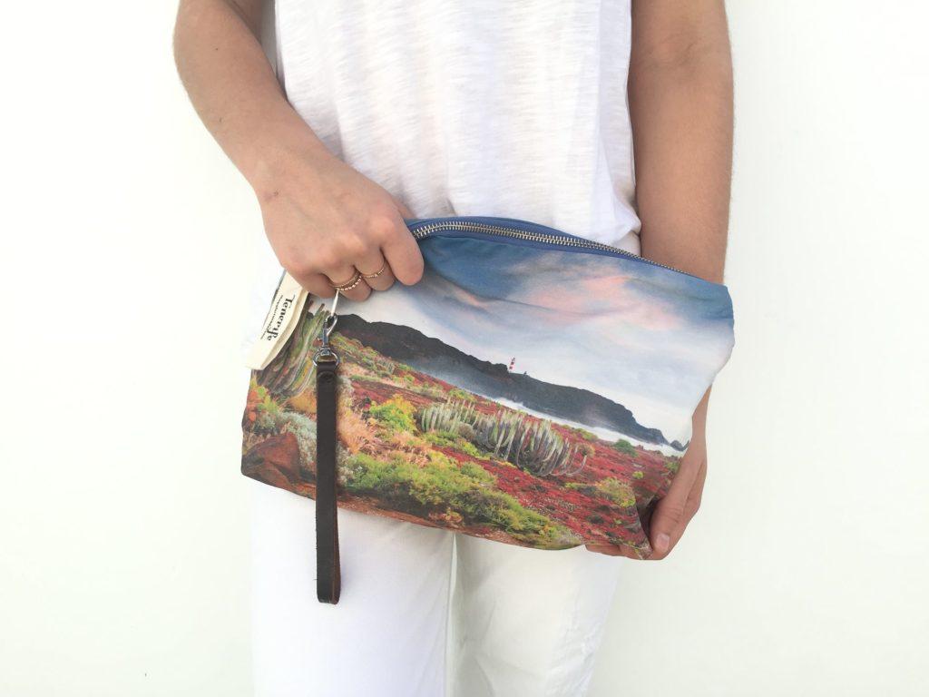 Punta de Teno modelo2 pouch