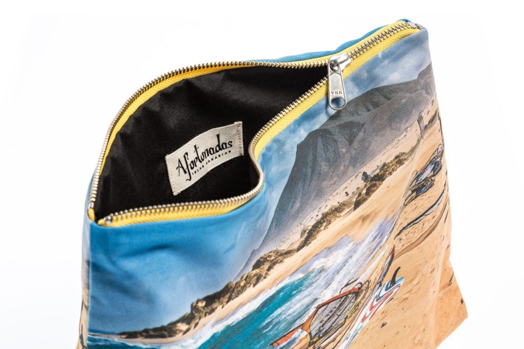 Windsurfing detalle pouch