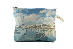 Charco San Ginés Frontal Pouch