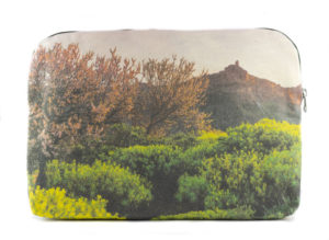 Roque Nublo Frontal Funda
